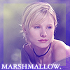 Mars/Marshmallow