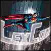 LEXCORP/SUPERMAN_Like_Cheap_Wine
