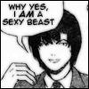 matsuda - sexy beast