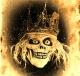 CoffeeJedi: ezra haunted mansion skull