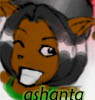 ashanta