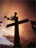 Raoul, McGurk, Zathras, something like that: Cross