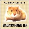 The Mellifluous Leaper 182: Hamster - Badass