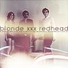 Lek: Blonde Redhead - it's only music