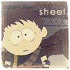Kris: sheet