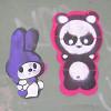 MyMelody and Panda