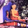 Gategrrl: Swayambunath Buddha