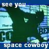 LuxVesperis: Cowboy Bebop - Spike