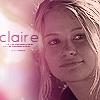 Claire !!