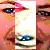 kj blue eye