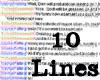 ten_lines userpic
