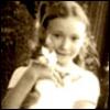 Olya: v detstve