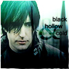 NIN - Black Hollow and Cold