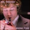 bvl_andrew: Break Time - soft_princess