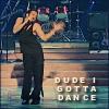 Blissfully Aware: dane cook (i just gotta dance!)