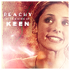 Kathyh: Kathyh Buffy peachy