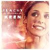 Kathyh Buffy peachy