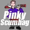 Mr. Pinkerton C. L. Scumbag