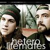 Jay & Bob: Hetero Lifemates
