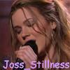 Joss Stone Stillness Community