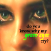 Green Eyes Cry