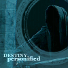 Elv: Destiny personified