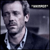house - whimper