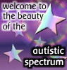 autistic spectrum beauty