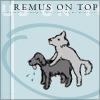 remus on top