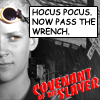 Hocus Pocus Pass The Wrench