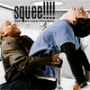 Amanda: Scrubs - Squee! // lvlwing