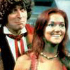 leela and the doctor