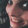 Manicallygrinning!Gerard