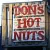 Don's Hot Nuts
