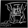 Artist By Night