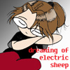 para-chan sleeping
