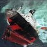 Sinking ship - Exhausted