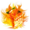 Hot Mars Cube