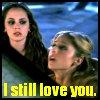'I still love you' - {Fuffy}
