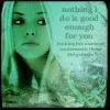 nothing - magicalthinking
