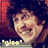 harmonyfb: Glee by deralte
