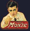 Moxie Mascot