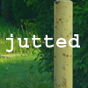 get it?, jutted