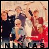 Salamanda: My Ninja Boys [smidgy06]