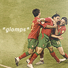 Meeps!: soccer - portugal - *glomps*