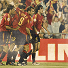 soccer - spain - group
