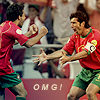 Meeps!: soccer - portugal - OMG!!!oneone!!