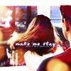 makemestay//lovethebanter
