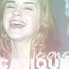 emma // catique icons