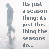 season thing